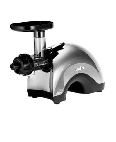 Wellra TGJ50S Spremitore a bassa velocità grigio