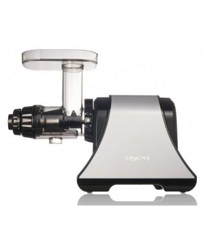 Oscar DA 1200 Estrattore a bassa velocità Grey/Black